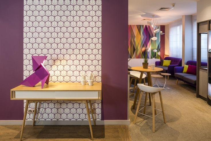 → Hotel Paris 10 near Gare du Nord | Hotel Paris Louis Blanc | Official Site