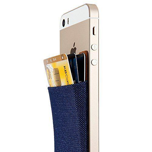 ススマホ手帳型ケースiphoneケース手帳型定期入れカード入れができるsinji スマートポケット全ての機種対応Suica PASMOを入れて おサイフケータイに使えるSinjiポーチデニム Classic (ブルー)