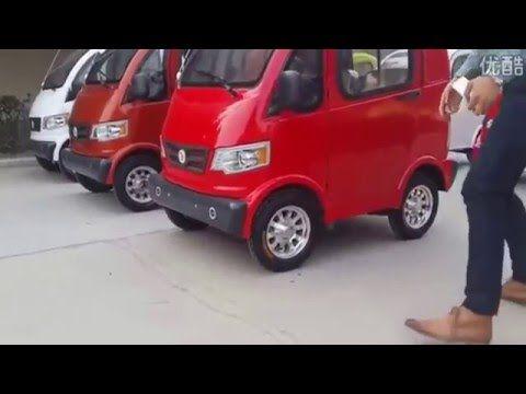 El Auto Más Barato del Mundo | Tata Nano - YouTube