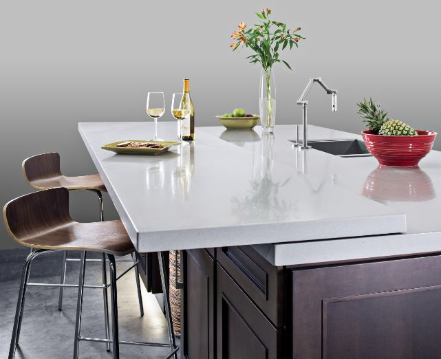 Adding A Bar To A Kitchen Island: 1000+ Images About Kitchen On Pinterest