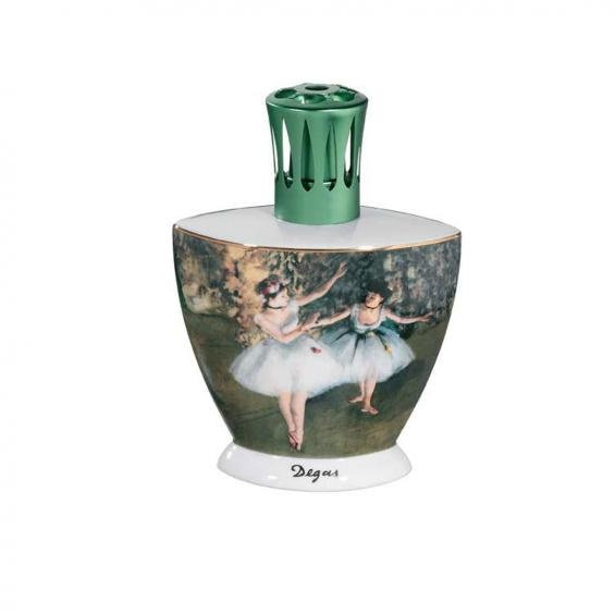 Luxury Lampe Berger is great and have always wanted this Degas ballerina Lampe Berger