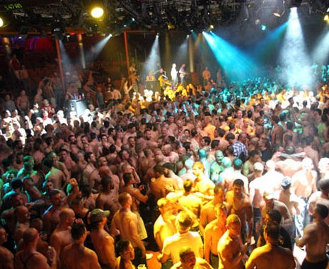 Guide to the top florida gay bars clubs