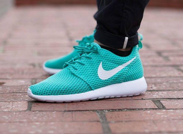Nike Roshe Run ID Pendleton - Petermcfray | Chaussure | Pinterest |  Chaussure