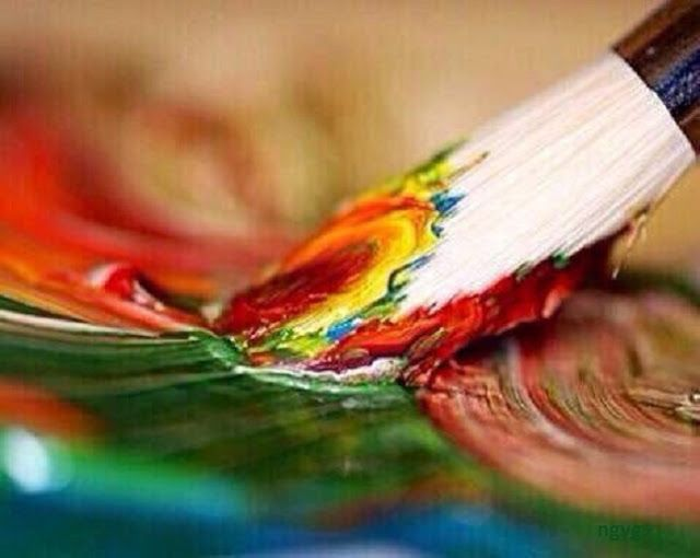 Inspiration exists, but it has to find you working... - Pablo Picasso