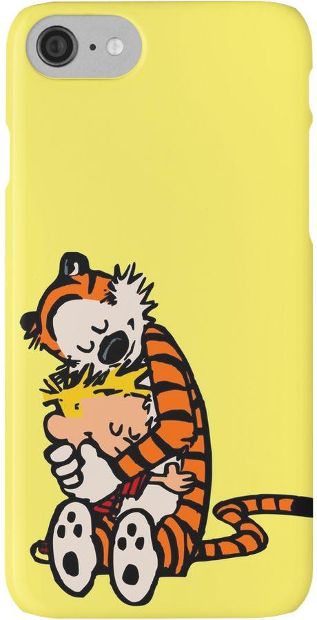 Calvin And Hobbes by govrotlaste