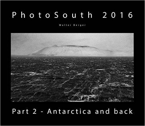 Get in Quick for a special deal  25% Off  only if you use the code: MYBOOKSALE25  Onlyvalid through May 6, 2016  Click here to Preview –PhotoSouth Part 1 To Patagon [...]