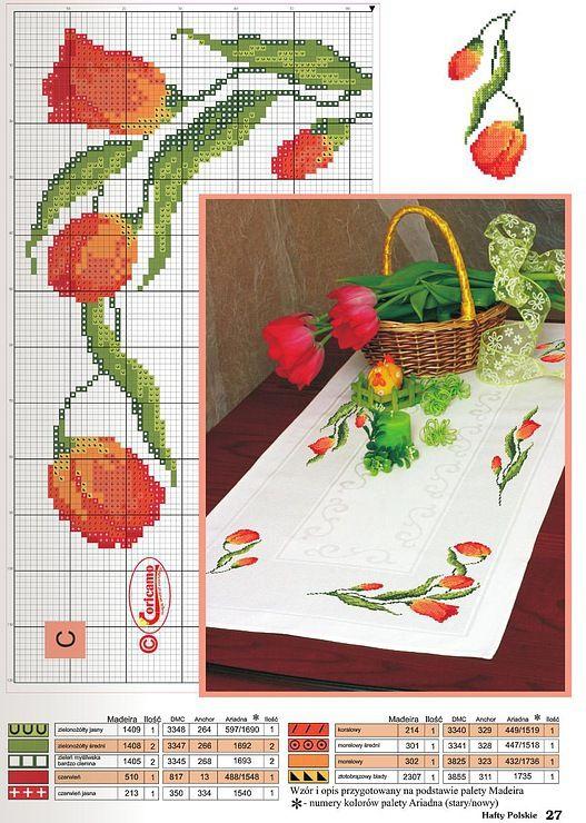 tulips 1/3