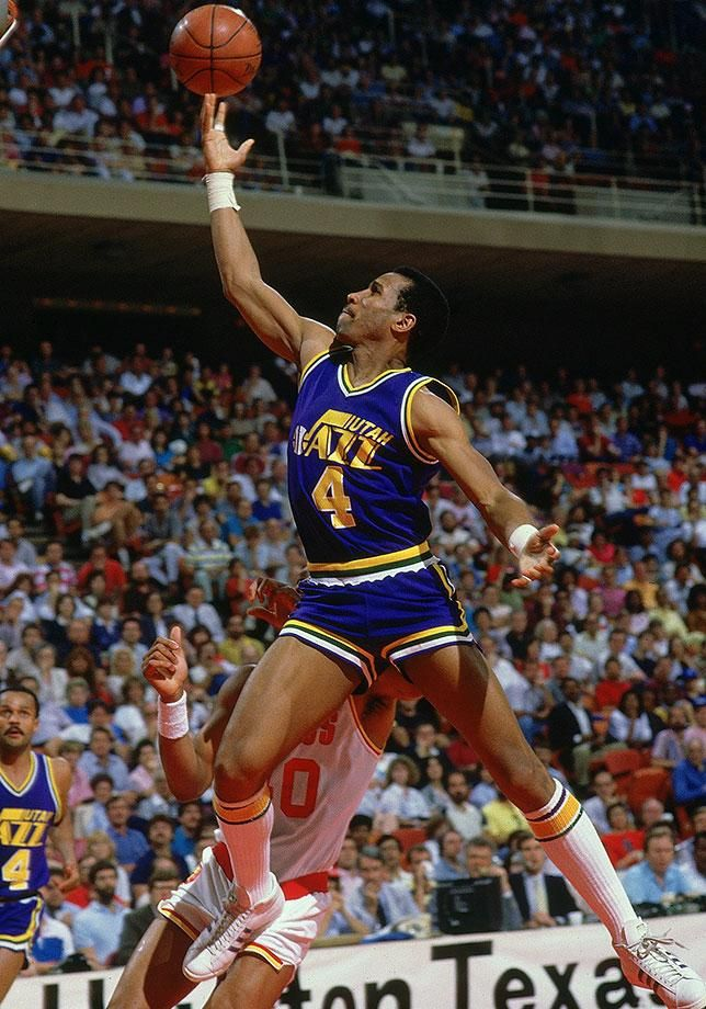 5 Most Influential NBA Players Of All Time