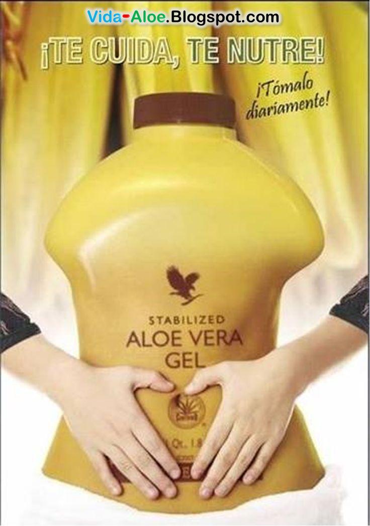 El Gel De Aloe Vera Lo puedes encontrar aquí: http://vida-aloe.blogspot.com.es/
