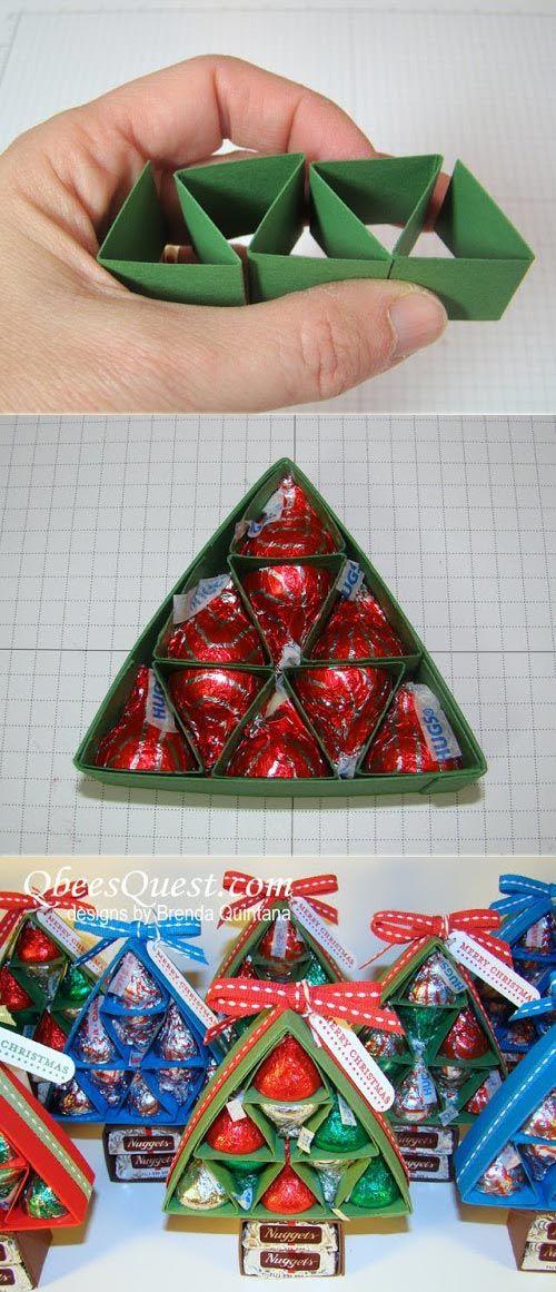 31 Awesome DIY Christmas Gift Ideas to Make You Say WOW   Xmas ...