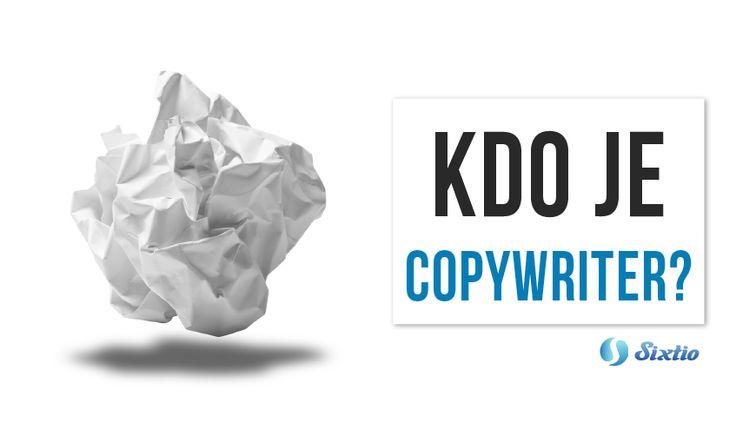 Napadlo vás někdy, co by měl umět dokonalý copywriter? Je to jednoduše řečeno člověk, který se dokáže na psaný text podívat ze všech potřebných stran.  V jedné osobě se skrývá: spisovatel., prodavač, učitel, odborník na vyhledávače a konverzní marketing a běžný uživatel. #copywriter