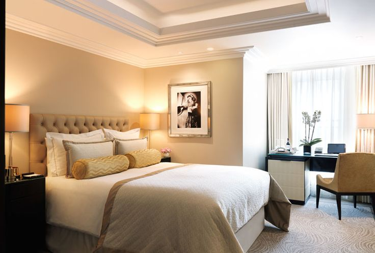The Wellesley Knightsbridge, A Luxury Collection Hotel, London - SW1X - Deluxe Queen