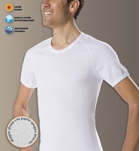 Biotex T-Shirt Termica - Store For Cycling
