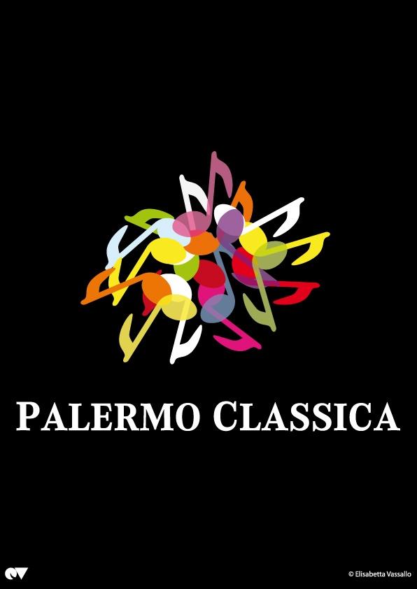 LOGO DESIGN - PALERMO CLASSICA