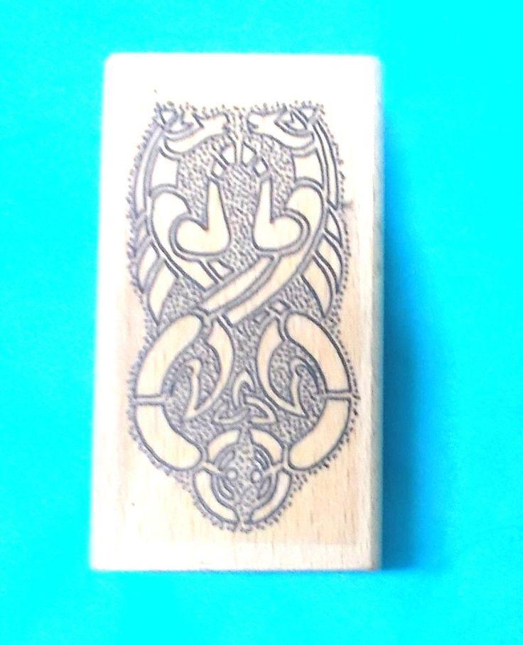 Celtic horses symbols rubber stamp Heritage rubber stamp company Scotland xls #Heritage