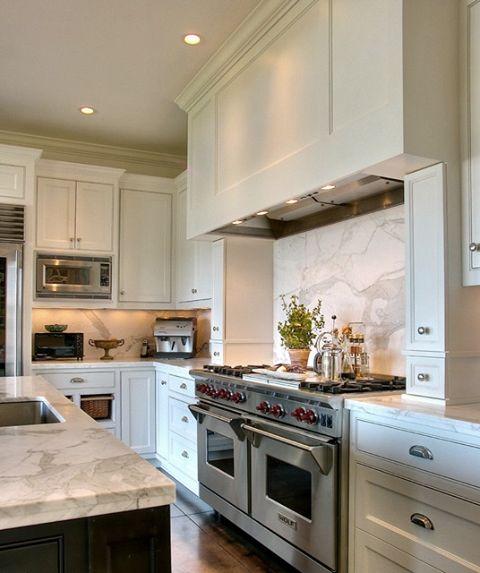 126 best Vent-A-Hood images on Pinterest | Kitchen ideas, Range ...