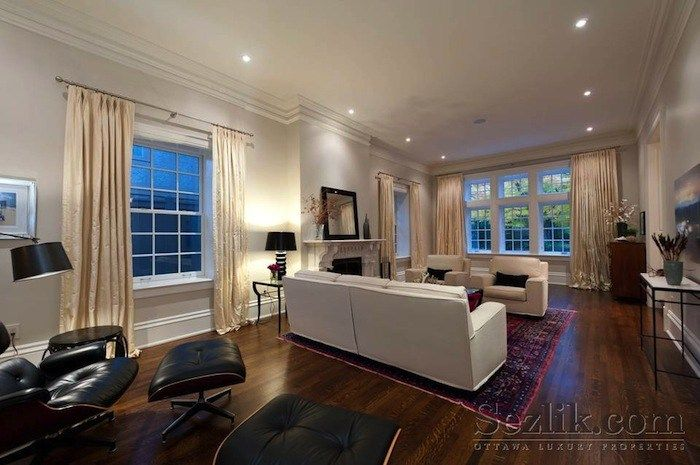 Living Room Recessed Lighting Kitchen Layout Family Room ...
