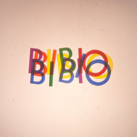 Bibio / K Is For Kelson / Warp Records
