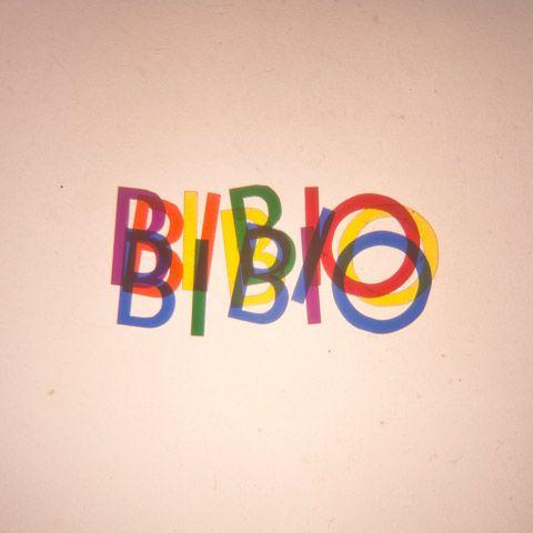 Bibio / K Is For Kelson / Warp Records