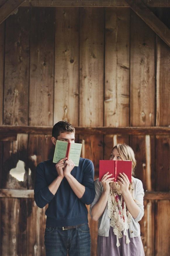 Professional Wedding Photography ♥ Romantic Wedding Photography - Weddbook vintage rustic engagement   Cozbi Jean Photography
