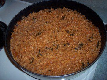 spanish rice I used two cubes of no sodium added vegetable bullion, so I added about two tablespoons of salt. Added fresh diced tomato as well. Perfect!