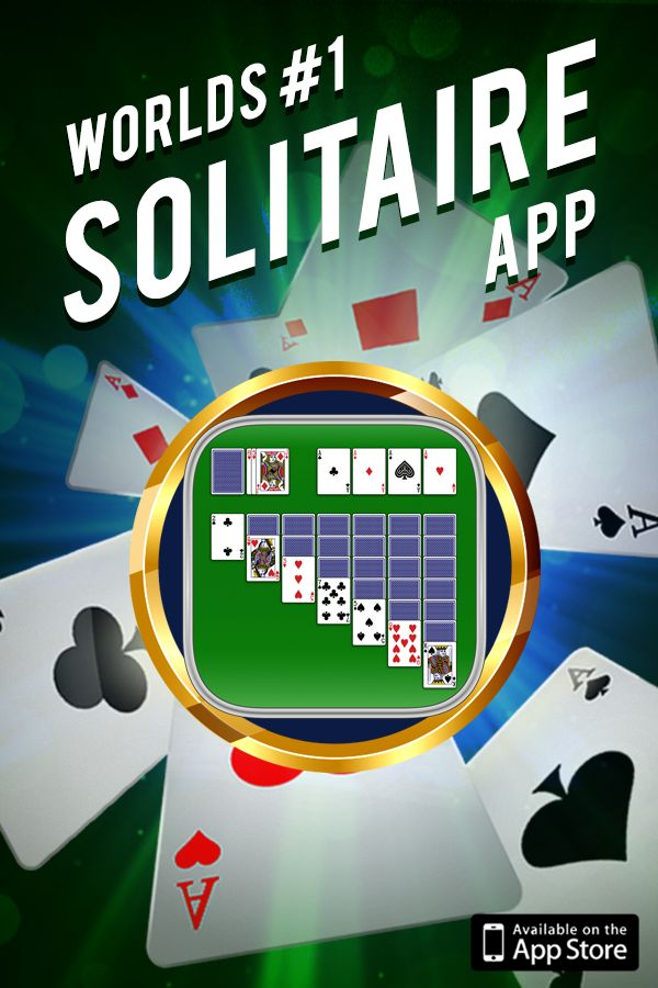 The familiar Windows Solitaire game you used to play on your computer is now available on the go. Download Solitaire from MobilityWare and play everyone's favorite card game anytime, anywhere.
