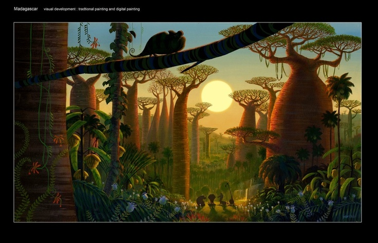the film madagascar 2 essay Read about the madagascar: escape 2 africa dvd and browse other dvd movies get the scoop on all dvd releases at moviescom.