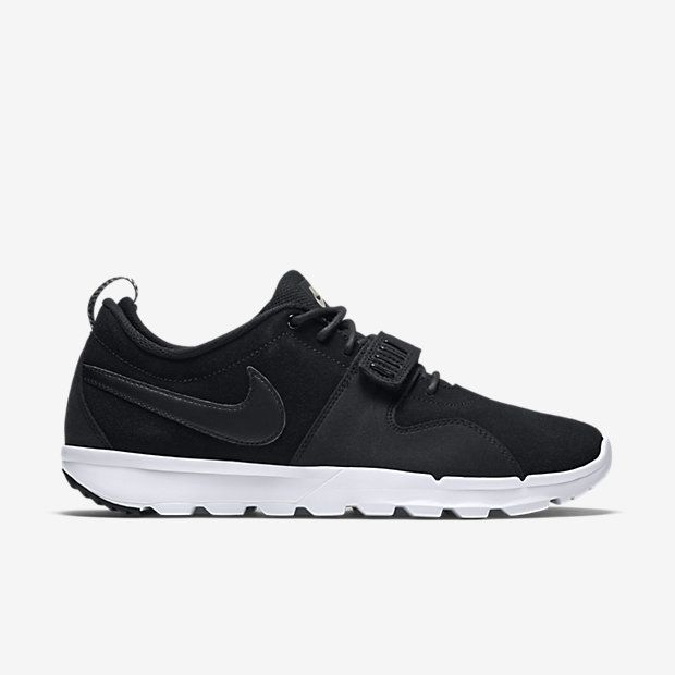 Chaussure Nike SB TrainerEndor Leather pour Homme