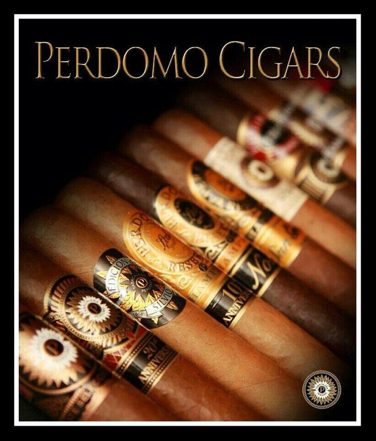 Perdomo Cigars