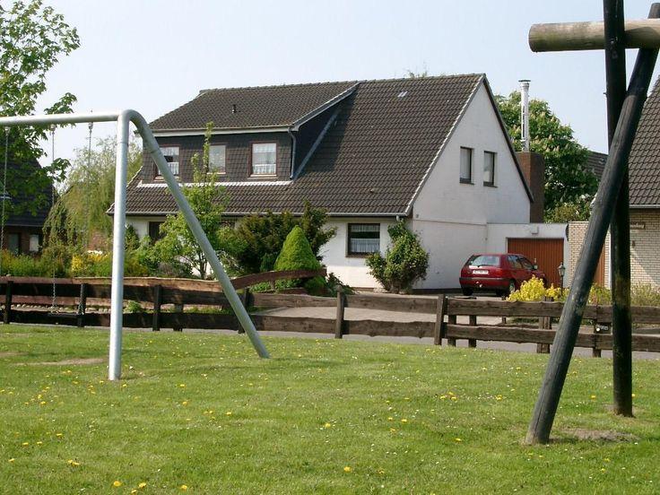 Ferienhaus Allin FW 3 (Deutschland Westerdeichstrich) - Booking.com