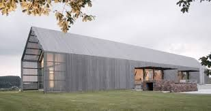 Image result for industrial shed house