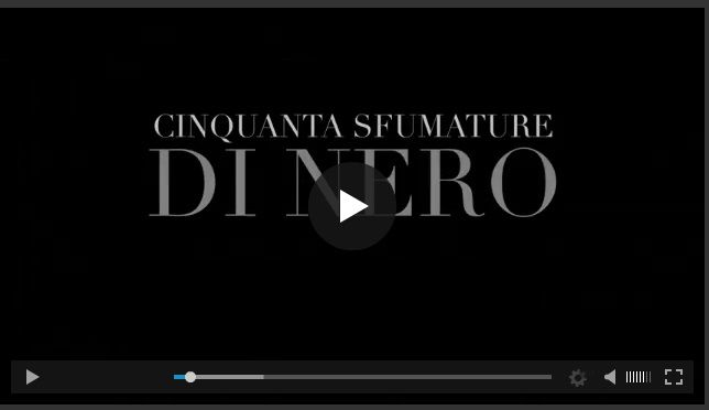 STREAMING 50 Sfumature di Nero ITA HD