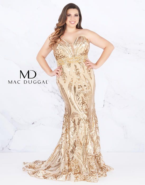 2a53c6fc99d Plus Size Prom Gowns- Prom 2015- Diane   Co- new jersey