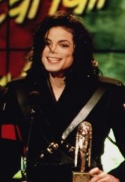 Michael Jackson   Soul Train Awards   1993