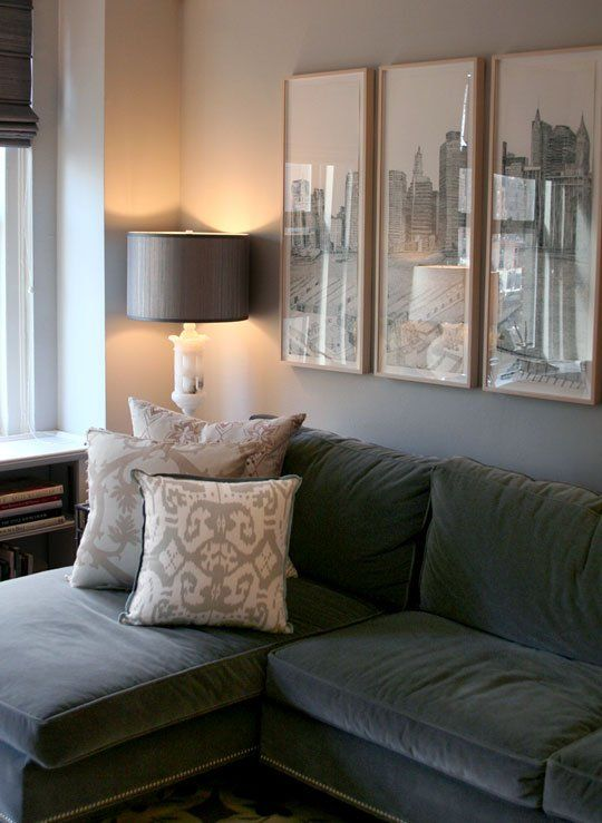 14 Best Gray Sofa Coordinating Colors Images On Pinterest