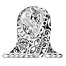 Resultado de imagen para polynesian tattoo designs free