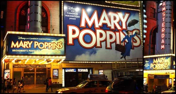 Save up to $45 on Mary Poppins tickets. Mary Poppins Discount Tickets!