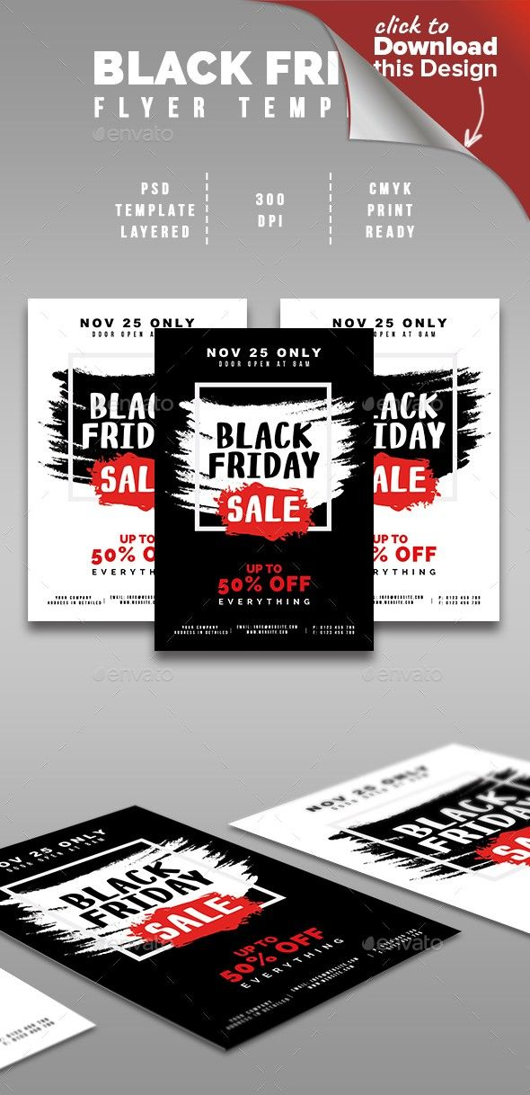 advertising black black friday classy discount flyer flyers friday invitation label marketing print promo promotion prom flyers layout
