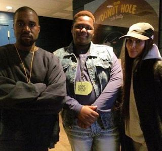 Kim K pictured backstage at Kanye West's show with Alton Sterling's son   Whatsapp / Call 2349034421467 or 2348063807769 For Lovablevibes Music Promotion   Weeks after Kim K was held at gunpoint during a $10 million heist in her Paris apartment she's gradually returning back to the limelight after going into hiding to recover from the traumatic experience. The reality TV star was seen flashing a smile as she was snapped with her husband Kanye West and Cameron Sterling the oldest son of the…