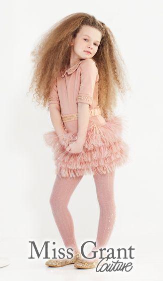 Abbigliamento Moda per Bambine | Vestiti per Bambine e Teen Ager 7-14 Anni | Grant