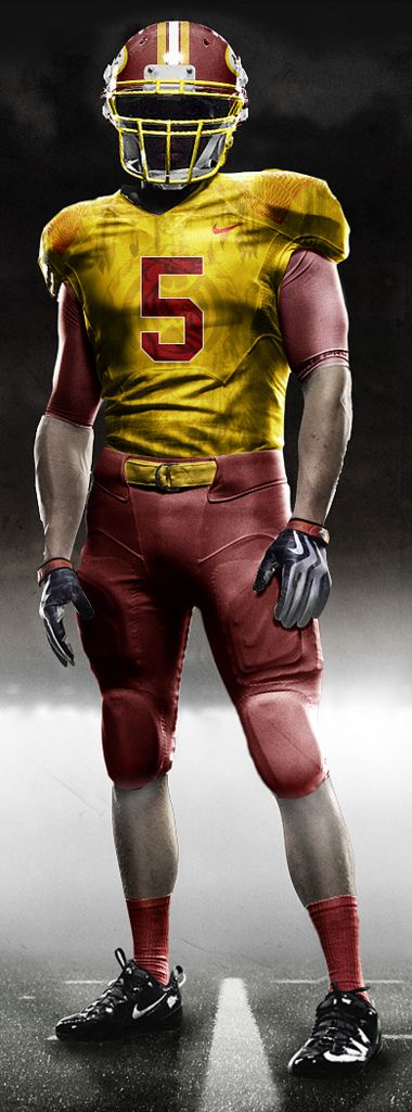Rumor Nfl Nike Pro Combat Uniforms Leaked Update Not