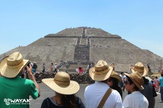 Mexico City Zona Rosa mexico tourist attractions photos | Popular Attractions in Mexico City