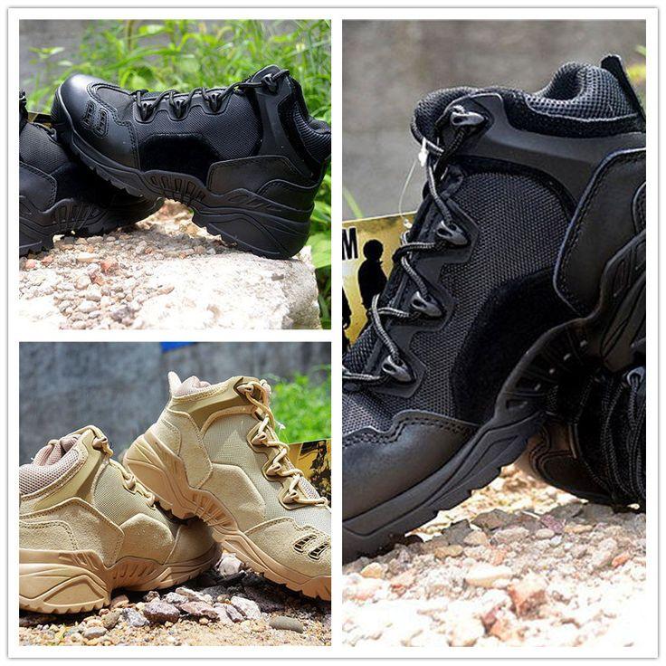 Ms maag del sur botas bajos de la ayuda de un comando del desierto zapatos de senderismo combate exterior botas de 511 botas de montar a caballo