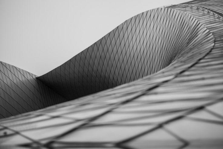 Den Blå Planet Wave - Copenhagen series | by ' A r t '
