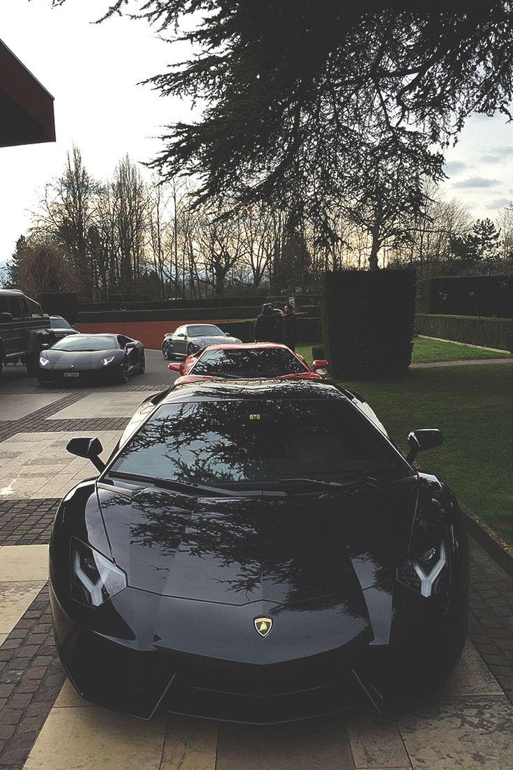 Lamborghinis like this are epic