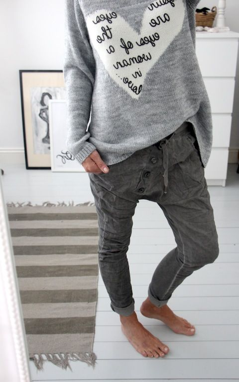 Home & Living: Cozy Fashion Part 2.