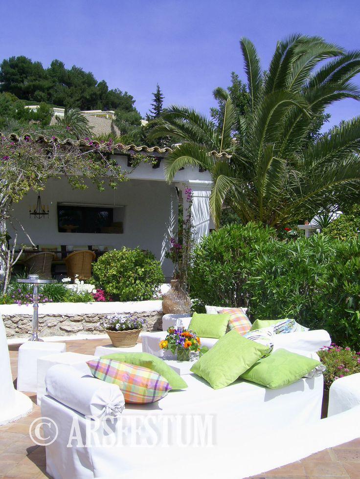Arsfestum Mallorca Ibiza Wedding Decoration We Weddings Events Weddingplanner