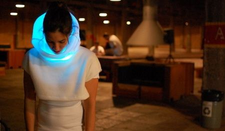vêtement intelligent - textiles