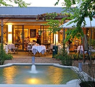 La Colombe - The best restaurant in Cape Town
