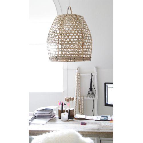 Lamp hanenmand XL